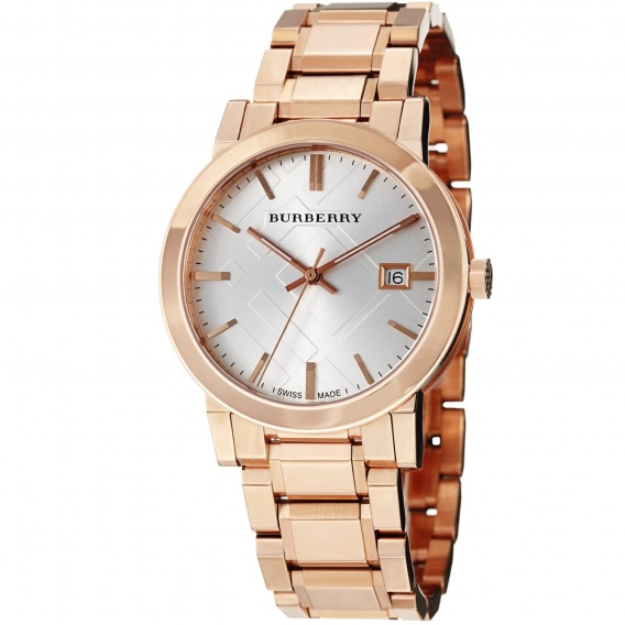 Burberry kello BK02004