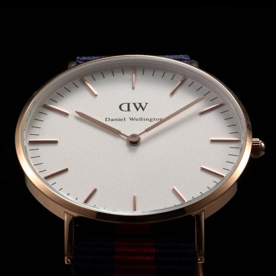 Часы Burberry DWK91DW