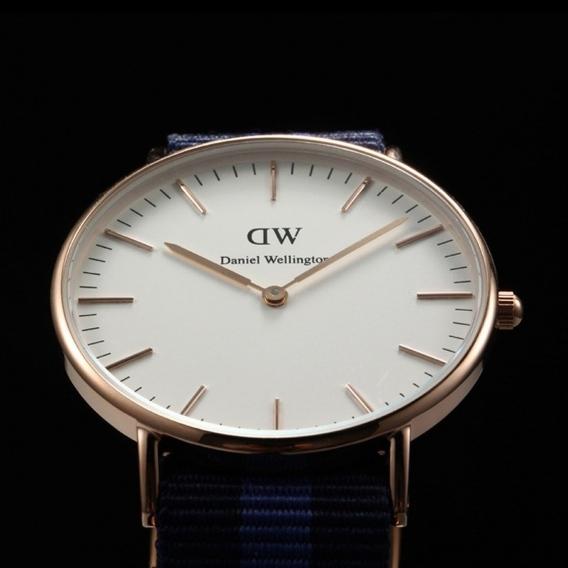 Часы Daniel Wellington DWK24DW
