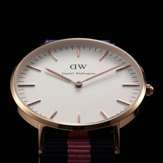 Часы Daniel Wellington DWK25DW