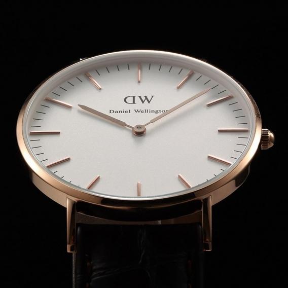 Часы Daniel Wellington DWK10DW