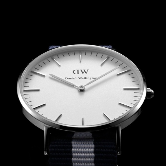 Daniel Wellington klocka DWK02DW