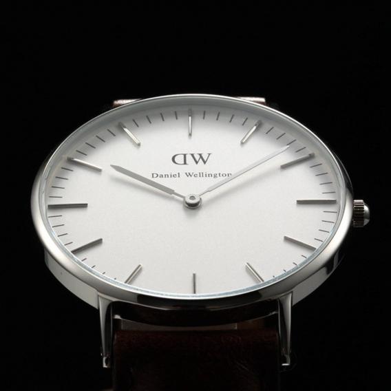 Часы Daniel Wellington DWK01DW