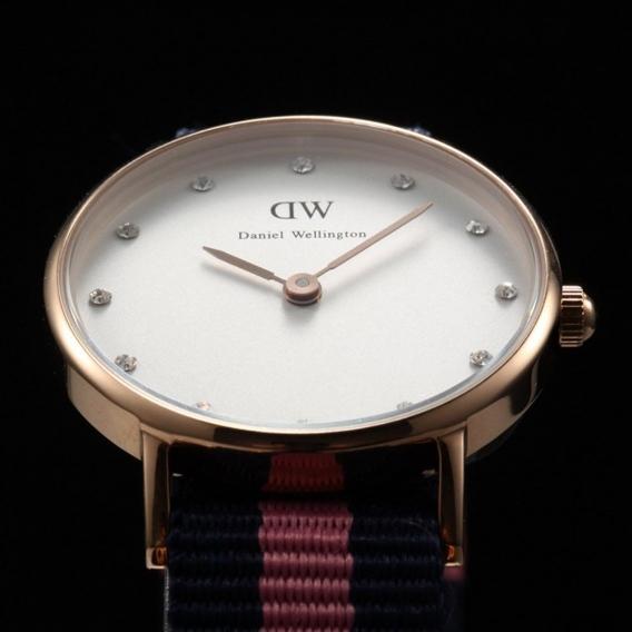 Часы Daniel Wellington DWK56DW