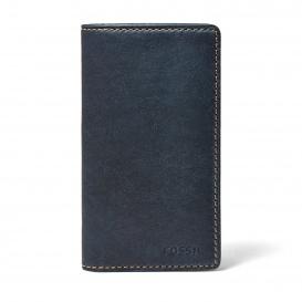 Fossil tegnebog til mobiltelefon