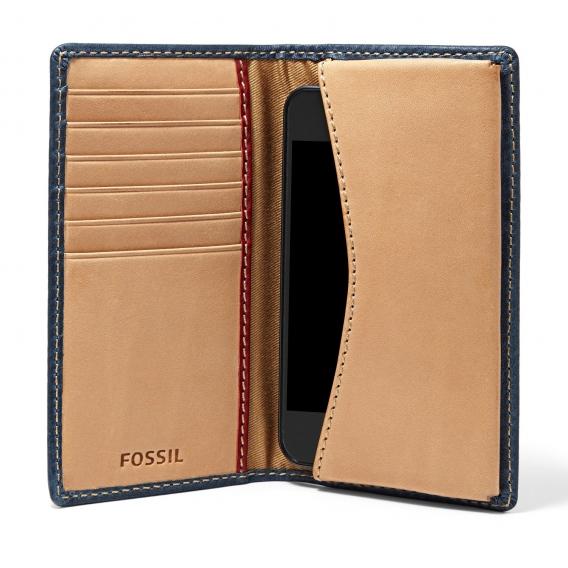 Кошелек для карт и для телефона Fossil FO10281