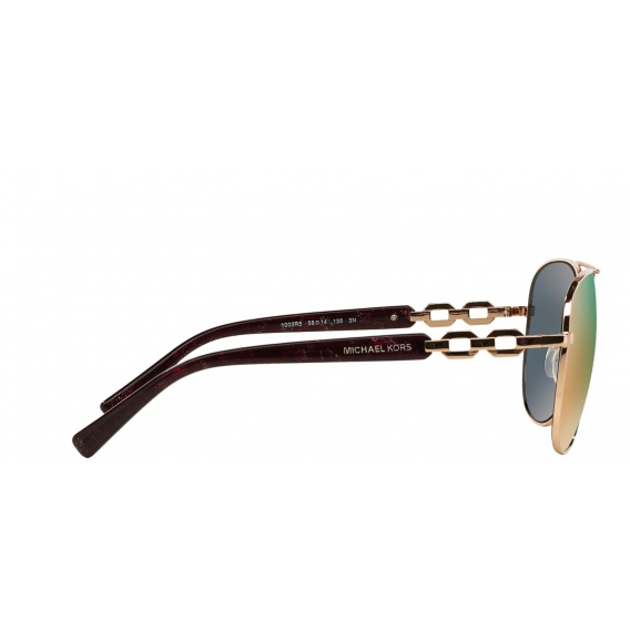 Michael Kors solbriller MKP0003
