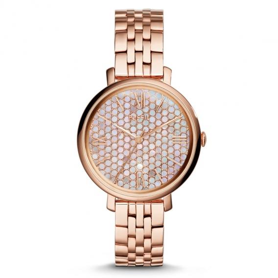 Часы Fossil FK022804