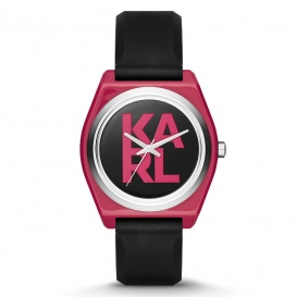 Karl Lagerfeld klocka