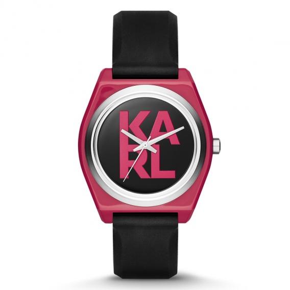 Karl Lagerfeld klocka KLK25205