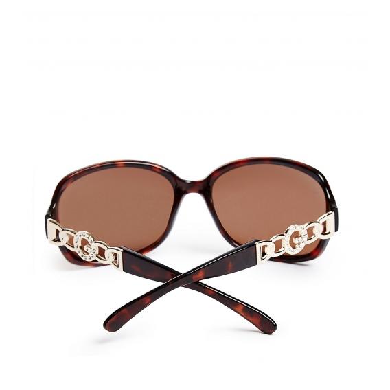 Солнечные очки Guess GBG6757235