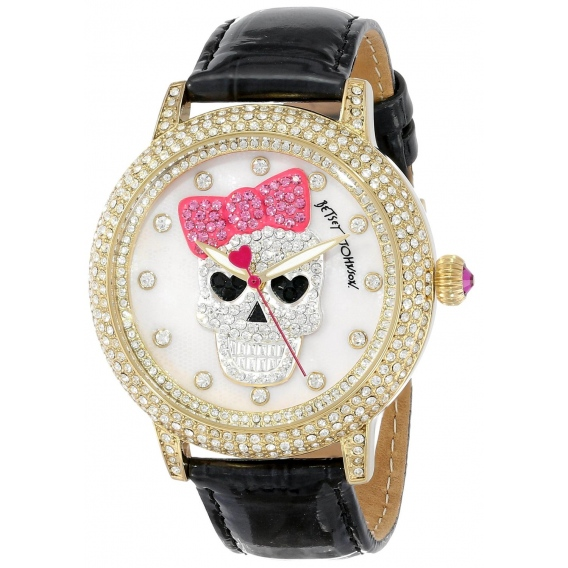 Часы Betsey Johnson BJK50278-03