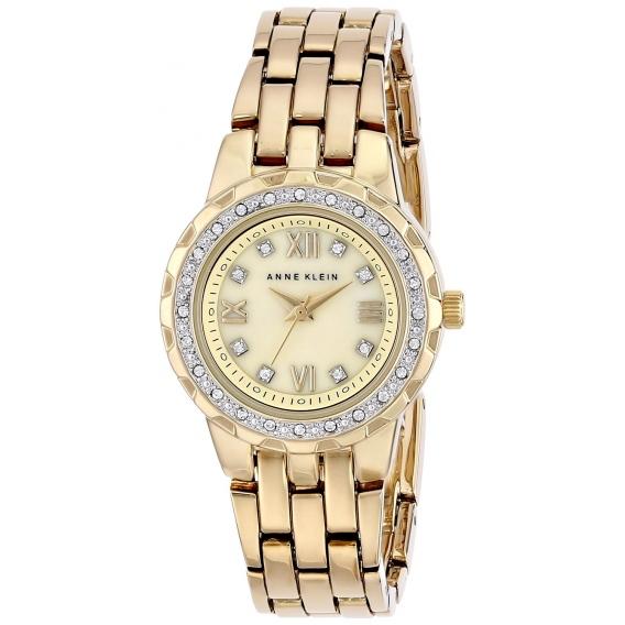 Часы Anne Klein AKK31508CMGB