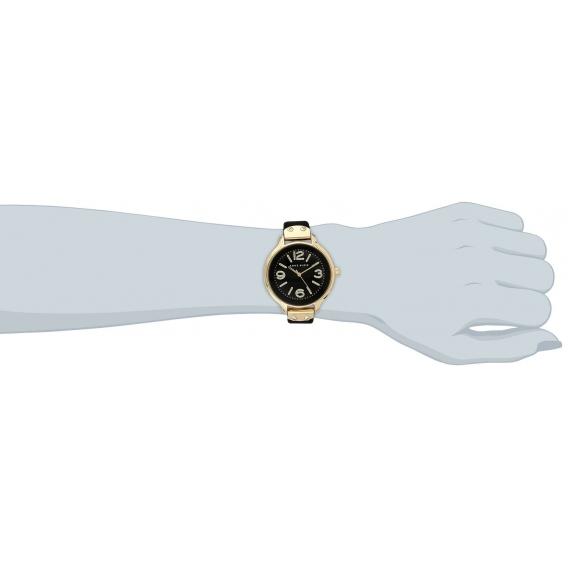 Часы Anne Klein AKK21614GPBK