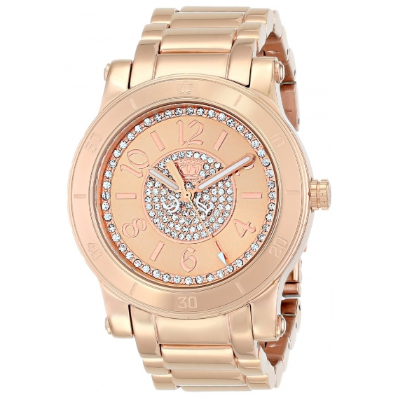Juicy Couture klocka JCK80856