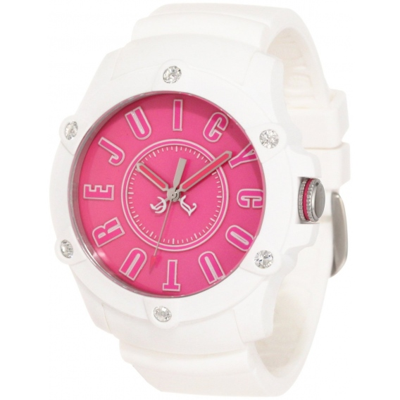 Juicy Couture klocka JCK40908