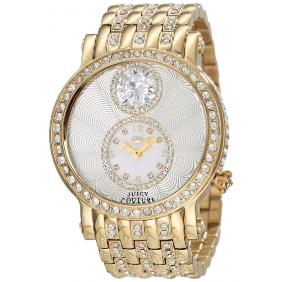 Juicy Couture klocka JCK61073