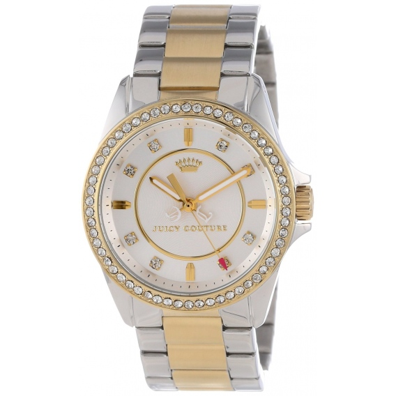 Juicy Couture klocka JCK51078
