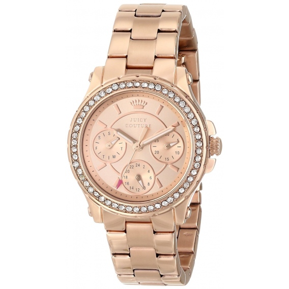 Juicy Couture kello JCK71106