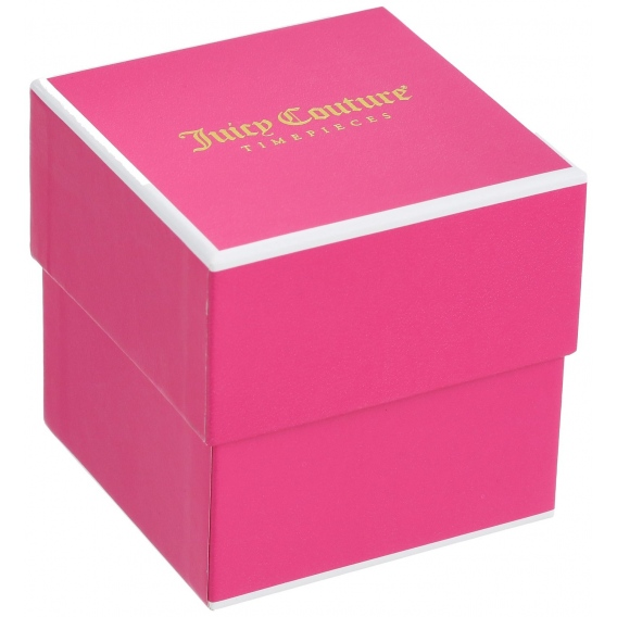 Juicy Couture klocka JCK51122