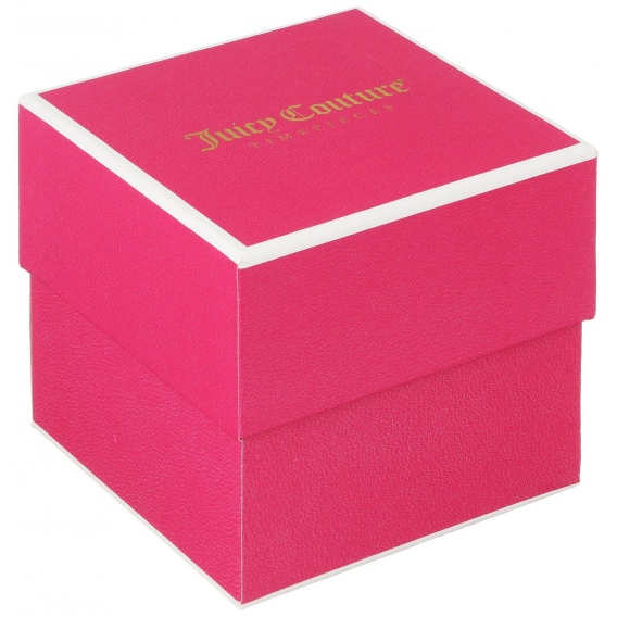 Juicy Couture klocka JCK71143