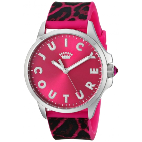 Часы Juicy Couture JCK31187