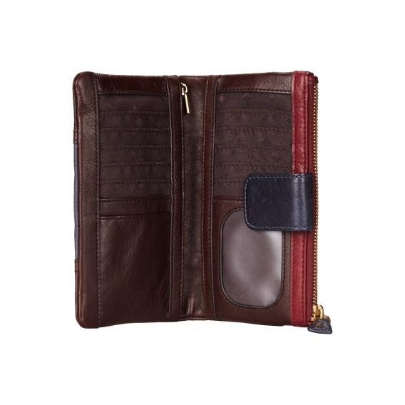 Fossil plånbok FO-W6898