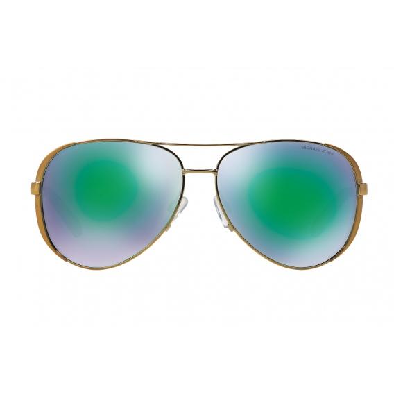 Michael Kors solbriller MKP0004