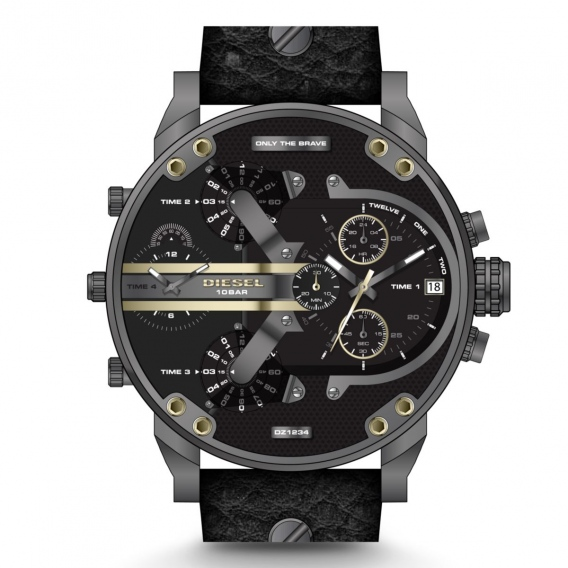 Часы Diesel DZK12348