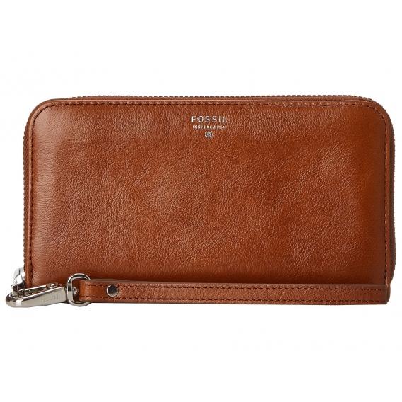 Fossil lompakko/puhelinkotelo FO-W8899
