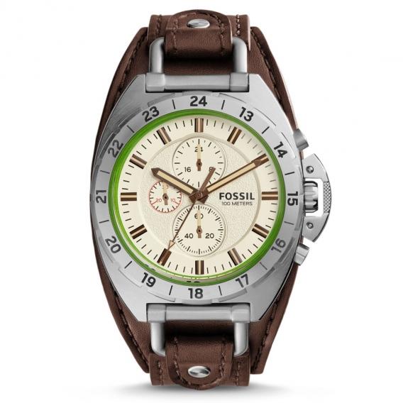 Часы Fossil FK021004