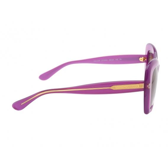 Dolce & Gabbana aurinkolasit DG680006