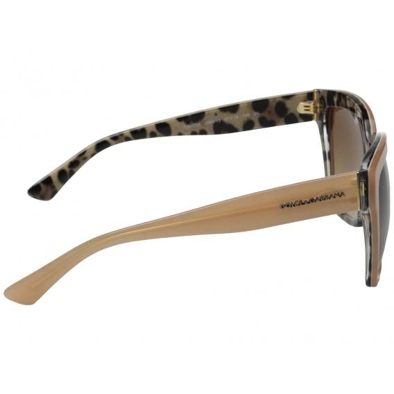 Dolce & Gabbana päikeseprillid DG736489