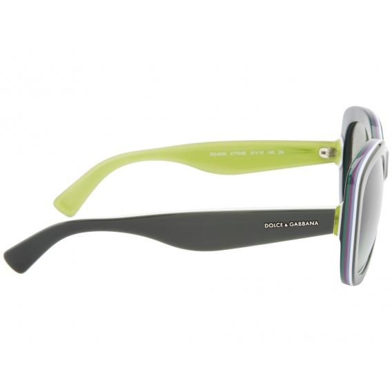 Dolce & Gabbana solbriller DG665537