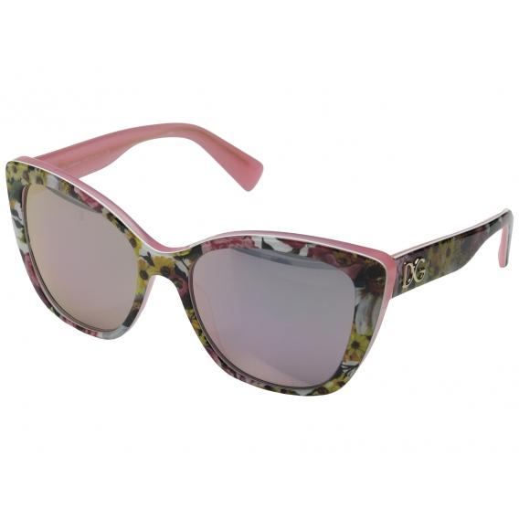 Dolce & Gabbana päikeseprillid DG399996