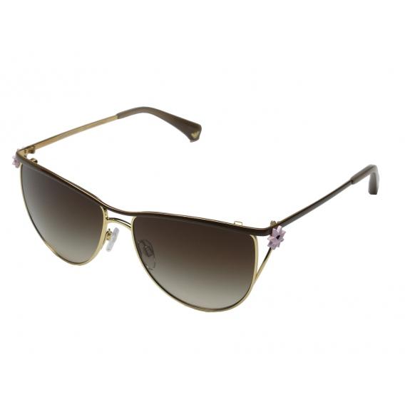 Emporio Armani solbriller EAP391008