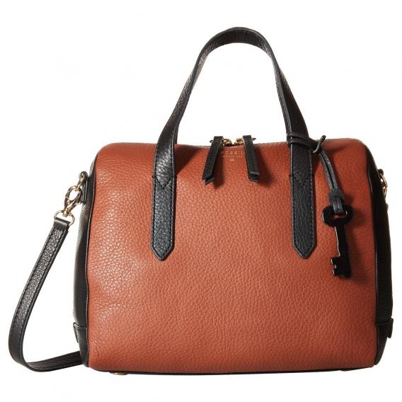 Fossil handväska FO-B7308