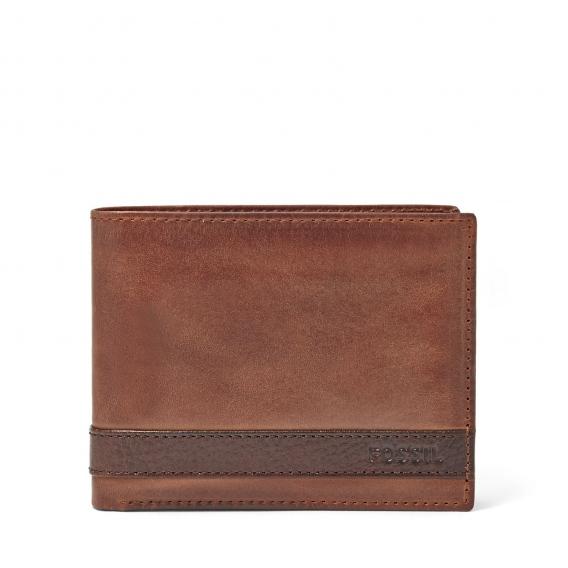 Fossil kolikkotaskullinen lompakko FO10313