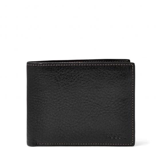 Fossil kolikkotaskullinen lompakko FO10320