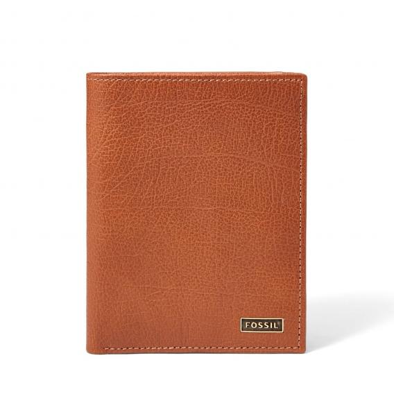 Fossil plånbok med myntficka FO10321