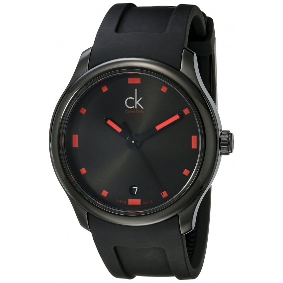 Часы Calvin Klein CKK2214DZ