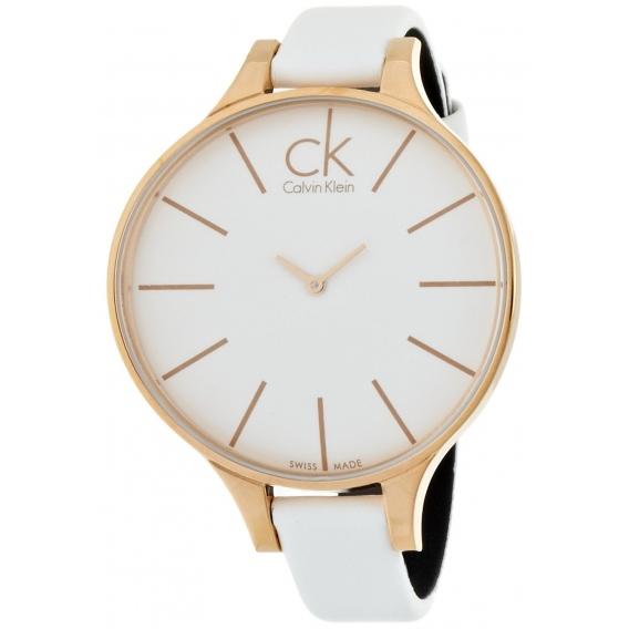 Calvin Klein klocka CKK223601 PVD ROSAGOLD