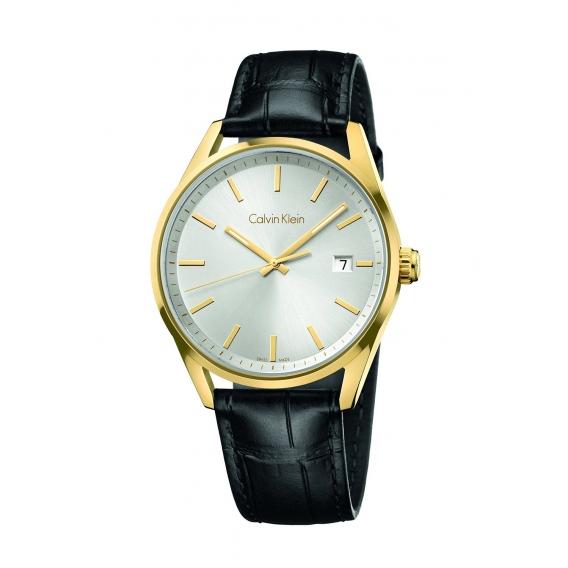 Часы Calvin Klein K4M215C6. A X Armani Exchange часы. August Steiner часы