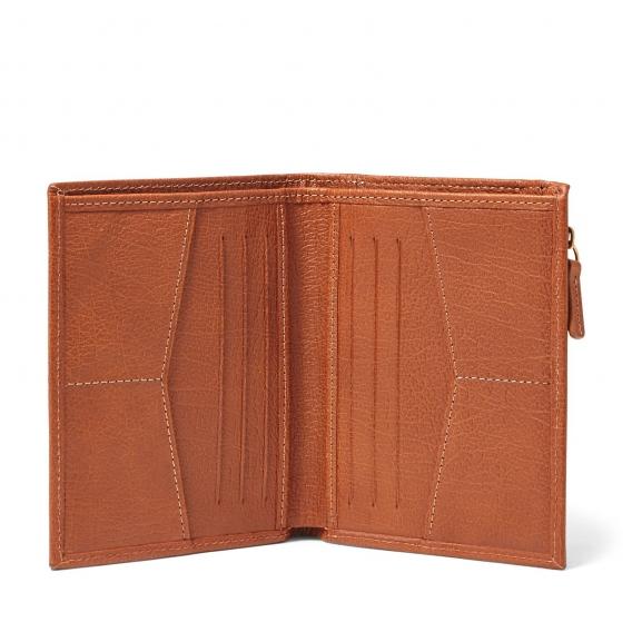 Fossil plånbok med myntficka FO10331