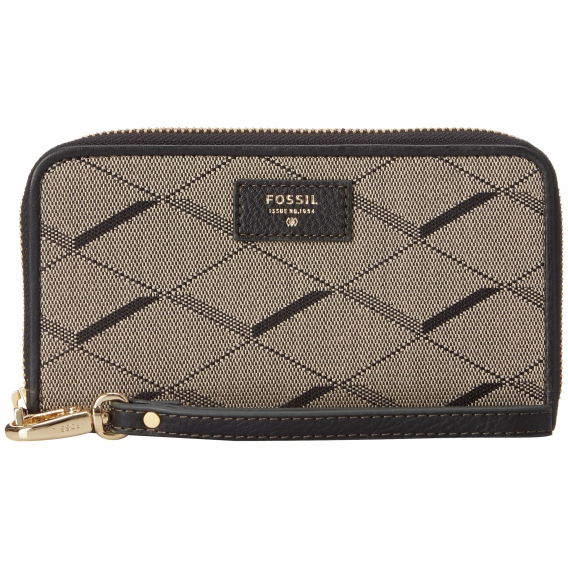 Fossil lompakko/puhelinkotelo FO-W3367