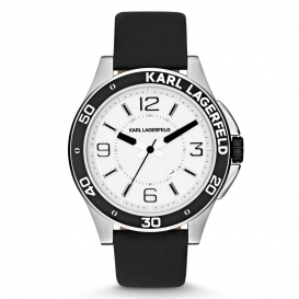 Karl Lagerfeld kello
