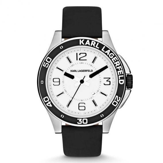 Karl Lagerfeld klocka KLK45415