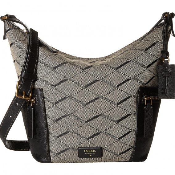 Fossil handväska FO-B1919