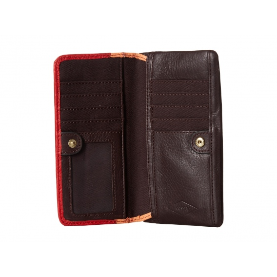 Fossil plånbok FO-W2152