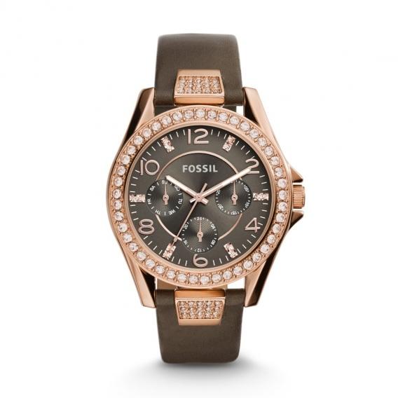 Fossil klocka FO1686